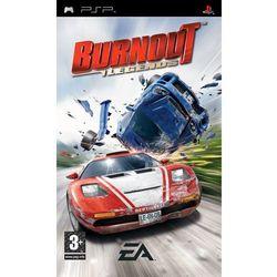 Burnout: Legends (PSP)