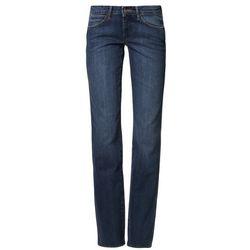 Wrangler SARA Jeansy Straight leg soft blue