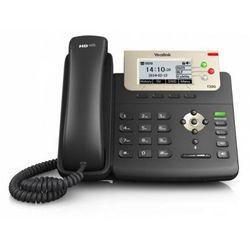 Yealink Telefon VoIP T23G PoE - 3 konta SIP - DARMOWA DOSTAWA!!!