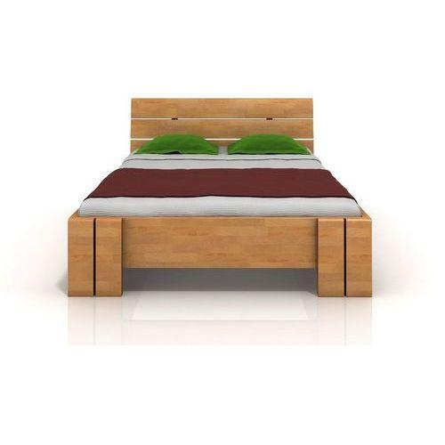 łóżko Bukowe Visby Arhus High Long Porównaj Zanim Kupisz