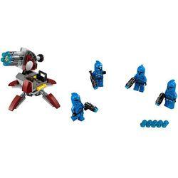 Lego STAR WARS Komandosi senatu 75088