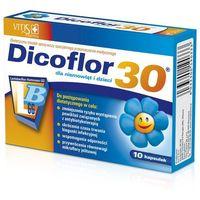 Dicoflor 30 x 10 kaps.d/dzieci