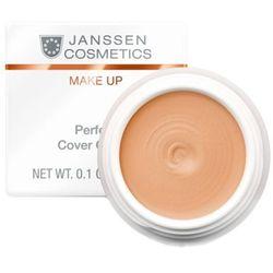 Janssen Cosmetics PERFECT COVER CREAM 05 Kamuflaż/korektor 05 (C-840.05)