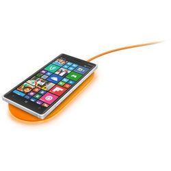 Nokia DT-903 ładowarka bezprzewodowa pomarańczowa