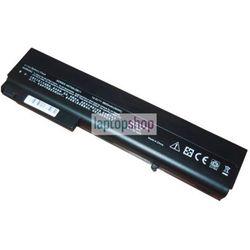 Bateria do laptopa HP COMPAQ NC8200 NW8200 NX7300 NX7400 NX8200 8510p 8710p 9400 - 6600mAh