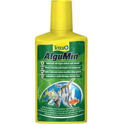 Tetra AlguMin* środek zwalczający glony w płynie 100 ml/250 ml/500 ml Pojemność:250 ml