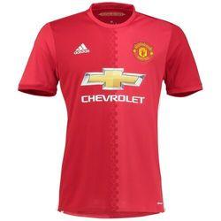 Koszulka Manchester United z własnym nazwiskiem 2016/17 (Adidas)