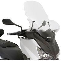 Szyba turystyczna Givi 2111DT do Yamaha X-MAX 125-250 [14], wymaga D2111KIT