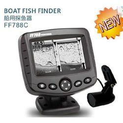 Profesjonalny detektor ryb FF788C Zmieniamy ceny co 24h (--97%)