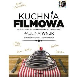 Kuchnia filmowa (opr. twarda)