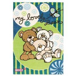 Dywan Lovely Bear 1
