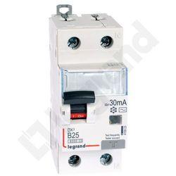 Legrand Wyłącznik różnicowoprądowy P312 B25 30mA 008404 410923