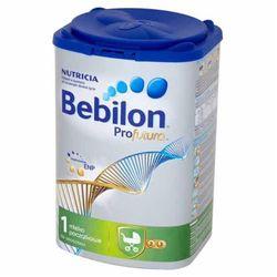 Bebilon Profutura 1 Mleko początkowe od urodzenia 800 g