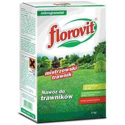 Nawóz do trawy antymech FLOROVIT z żelazem (Fe) 1kg