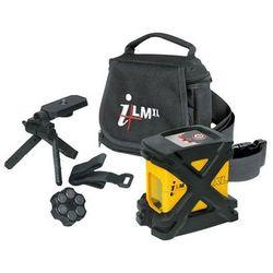 Laser krzyżowy CST/berger ILMXL