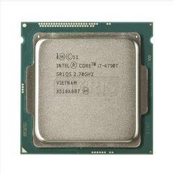 Procesor Intel Core i7-4790T 2.7GHz LGA1150 TRAY/OEM - CM8064601561513S