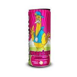 Napój gazowany Elefante oranżada 250 ml