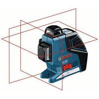 BOSCH Laser liniowy GLL 3-80 P Professional 0601063305 Darmowy transport od 99 zł | Ponad 200 sklepów stacjonarnych | Okazje dnia!