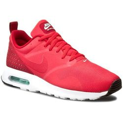 Buty NIKE - Nike Air Max Tavas 705149 603 Action Red/Actn Red-Gym Rd-Wht