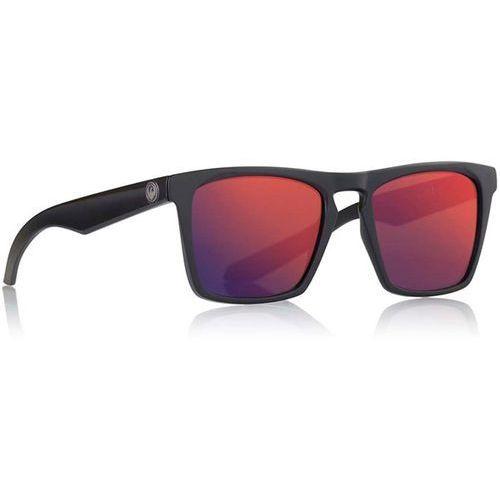 Okulary przeciwsłoneczne Dragon Monarch (matte blackcopper ion)