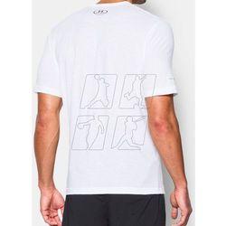 Koszulka treningowa Under Armour Muhammad Ali Sportstyle T-Shirt M 1275548-100
