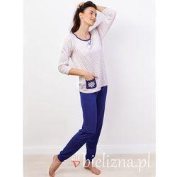 Piżama LHS 543 B4