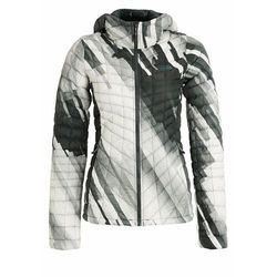 The North Face Kurtka zimowa oliv/grey