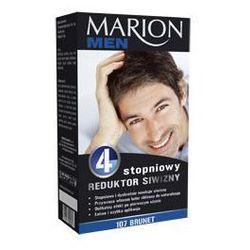 Marion 4 Stopniowy Reduktor Siwizny - Brunet 107