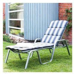 Leżak ogrodowy Kettler BASIC PLUS