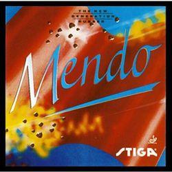 STIGA Mendo - Okładzina czerwona - Czerwony