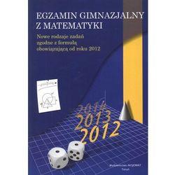 Egzamin gimnazjalny z matematyki (opr. miękka)