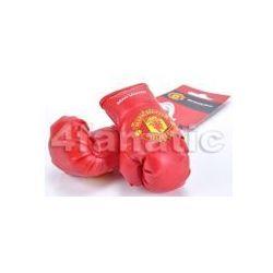zawieszka rękawice bokserskie Manchester United