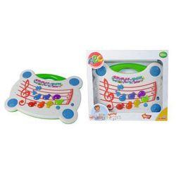 Zabawka SIMBA Muzyczne Pianinko 429270