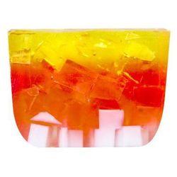 Mydło glicerynowe SM-05 grapefruit & bergamotka