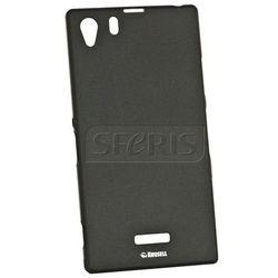 Krusell Sony Xperia Z1 ColoCover Black - 89882/1