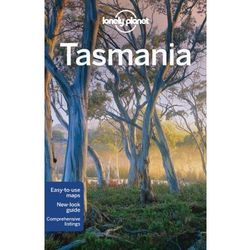 Tasmania Lonely Planet
