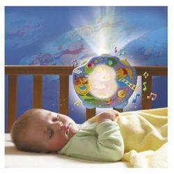 Projektor Lampka nocna Kubuś Puchatek Deluxe