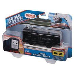 Fisher Price Tomek i Przyjaciele Pociąg z napędem Diesel