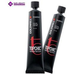 GOLDWELL Topchic 9N@BP Farba do włosów bardzo jasny blond - perowy beż 60 ml