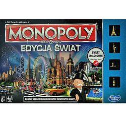 Monopoly Here & Now Edycja świat