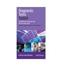 EBOOK Diagnostic Tests Toolkit