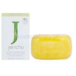 Jericho Body Care mydło siarkowe + do każdego zamówienia upominek.