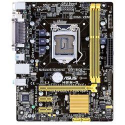 ASUS H81M-D R2.0 - 1150
