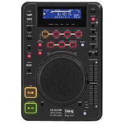 IMG Stage Line CD-82USB, odtwarzacz cd/mp3 dla dj