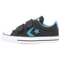 Converse CONS STAR PLAYER Tenisówki i Trampki black/seaside blue/white