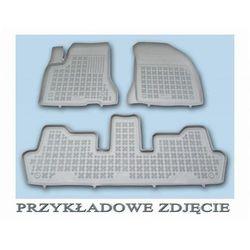Dywaniki gumowe VOLVO S40 II 2004-2012