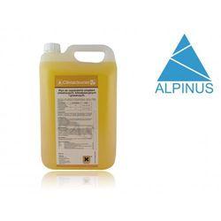 Preparat w płynie do czyszczenia klimatyzacji i urządzeń chłodniczych CLIMACLEANER - koncentrat 5L=20L (CLIMACLEAN-5L)