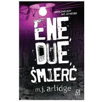 Ene, due, śmierć - ebook
