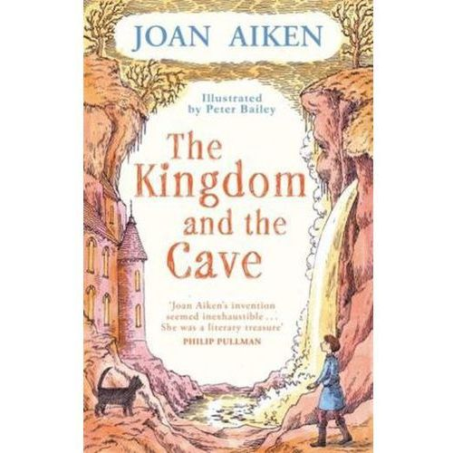 The Kingdom and the Cave Joan Aiken