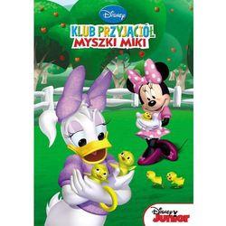 Klub Przyjaciół Myszki Miki. D244 (opr. miękka)